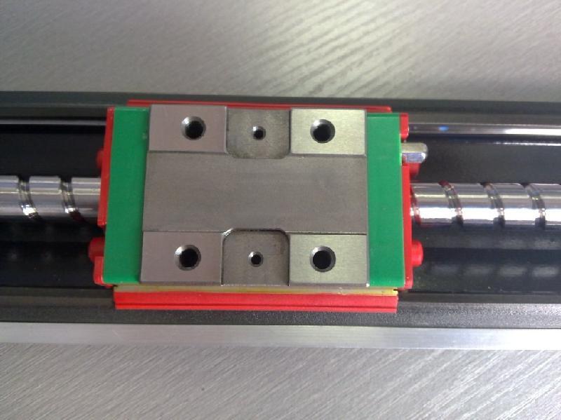 上银线性模组KK8610C-340A1-F0