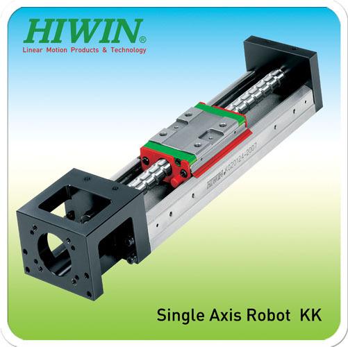 台湾上银KK直线模组KK8620C-740A1-F0