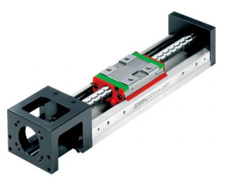 上银线性模组KK5002C-150A1-F0